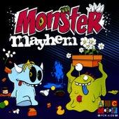 Monster Mayhem by Juice Music