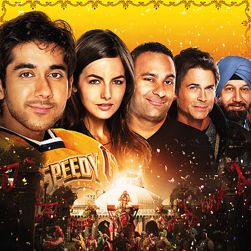 Breakaway/Speedy Singh Soundtrack by Various Artists