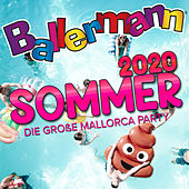 Ballermann Sommer 2020 - Die Große Mallorca Party by Various Artists