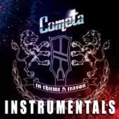 In Rhyme & Reason (Instrumentals) de Cometa