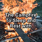 The Campfire To Sleep and Rest with de Yoga Tribe