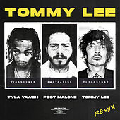 Tommy Lee (Tommy Lee Remix) by Tyla Yaweh
