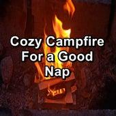 Cozy Campfire For a Good Nap de Ocean Sleeping Baby