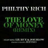The Love of Money - Single von Philthy Rich
