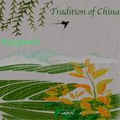Tradition of China by Svenjamin