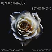 Beth's Theme by Carducci String Quartet