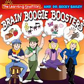 Brain Boogie Boosters by The Learning Station