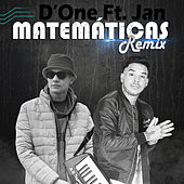 Matemáticas Remix (cover) by D.ONE