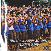 Ball Without You by The Mississippi Alumni Allstar Band