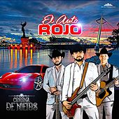 El Auto Rojo by Corona de Nietos