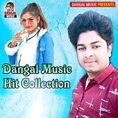Dangal Music Hit Collection von Various Artists