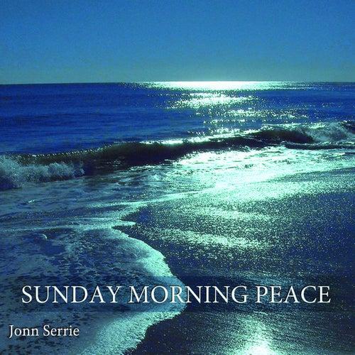 Sunday Morning Peace by Jonn Serrie