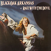 Race with the Devil de Black Oak Arkansas