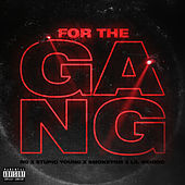 For The Gang (Remix) [feat. $tupid Young, SmokeyGM & Lil Weirdo] von R G