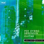 Jolivet - Davis de Per Dybro Sørensen