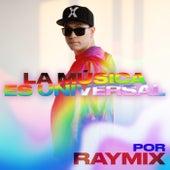 La Música es Universal: ORGULLO por Raymix de Various Artists