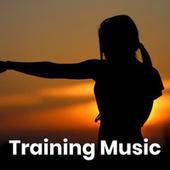 Training Music 2020 de Various Artists