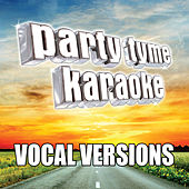 Party Tyme Karaoke - Country Male Hits 5 (Vocal Versions) by Party Tyme Karaoke