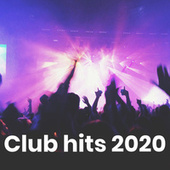 Club hits 2020 de Various Artists