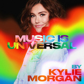 Music is Universal: PRIDE by Kylie Morgan de Various Artists