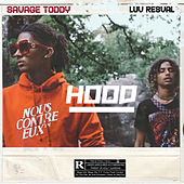 Hood de Savage Toddy