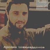 Сборник - 1 von Арслан Шахмарданов