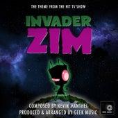 Invader Zim (From
