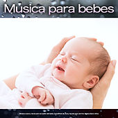 Musica para bebes: Música suave y lluvia para el sueño del bebé, Canciones de cuna, Ayuda para dormir, Música para niños de Música Para Niños