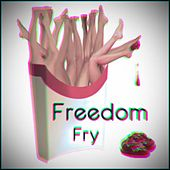 Let The Games Begin EP von Freedom Fry