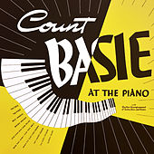 At the Piano de Count Basie