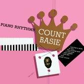 Piano Rhythms de Count Basie
