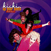 Kickin' Up Your Heels, Vol. 2 de Various Artists