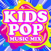 Kids Pop Music Mix van The Fruit Tingles