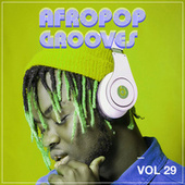 Afropop Grooves, Vol. 29 by Various Artists