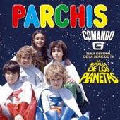 Comando G by Parchis
