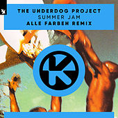 Summer Jam (Alle Farben Remix) van The Underdog Project