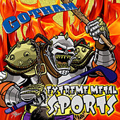 Extreme Metal Sports by Chieli Minucci