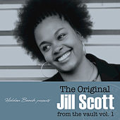 Hidden Beach presents: The Original Jill Scott: from the vault vol. 1 (Deluxe) by Jill Scott