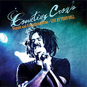 August & Everything After - Live At Town Hall de Counting Crows