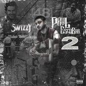 Paul Escobar 2 de Swizzy