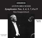 Bruckner, Wagner & Liszt: Orchestral Works (Live) von Hans Knappertsbusch