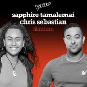 Titanium (The Voice Australia 2020 Performance / Live) de Sapphire Tamalemai