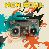 New Soul de Various Artists