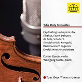 Sibelius, Fauré & Others: Works for Violin & Piano by Daniel Gaede