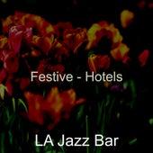 Festive - Hotels von Jazz Bar