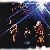 Mott The Hoople Live (Expanded Deluxe Edition) von Mott the Hoople