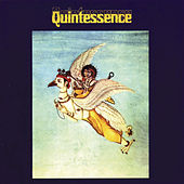 Self by Quintessence