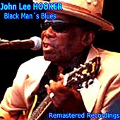 Black Man's Blues by John Lee Hooker
