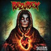 Skeletons by Rezurex