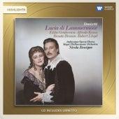Donizetti: Lucia Di Lammermoor (Highlights) by Nicola Rescigno